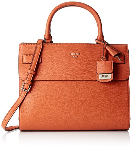 guess-womens-cate-satchel-handbag-multicolor-spice-one-size