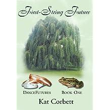 First-String Future (Dancefutures Book 1)