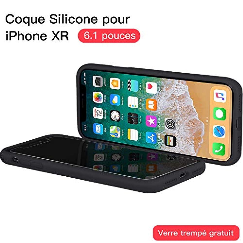 iphone xr coque garegce