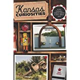 BY Grout, Pam ( Author ) [ KANSAS CURIOSITIES: QUIRKY CHARACTERS, ROADSIDE ODDITIES & OTHER OFFBEAT STUFF (KANSAS CURIOSITIES: QUIRKY CHARACTERS, ROADSIDE ODDITIES & OTHER OFFBEAT STUFF) ] Jun-2010 [ Paperback ]