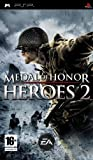 Electronic Arts Medal of honor heroes 2, PSP