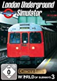 World of Subway Vol. 3 - London Underground Simulator