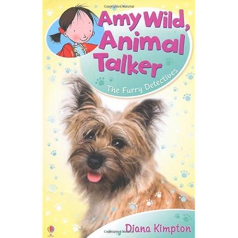 Amy Wild, Animal Talker: The Furry