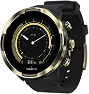 SUUNTO 9 G1 BARO GOLD LEATHER KAV