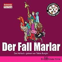 Der Fall Marlar (Kokolores & Co. 7)