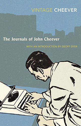 The Journals (Vintage Classics) por John Cheever