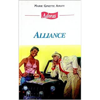 Alliance (French Edition)