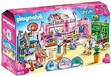 Comprar 9078 GALLERIA CON 3 NEGOZI