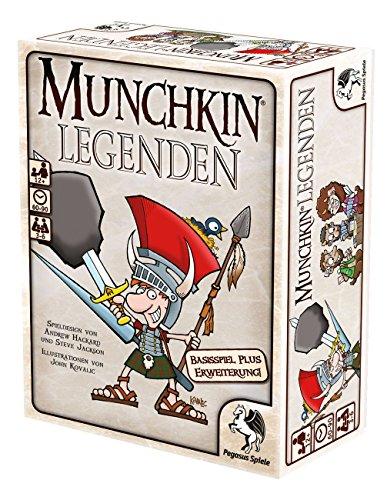 Pegasus-Spiele-17238G-Munchkin-Legenden-12