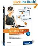 Controlling mit SAP: Der Grundkurs fü...