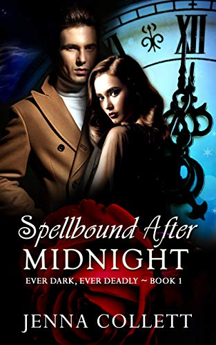 Spellbound After Midnight (Ever Dark, Ever Deadly Book 1) (English ...
