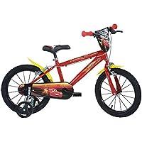 "Dino Bikes 416U-CS3 Cars 3 12"" Bike"