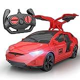 Ycco Tesla voiture électrique jouet télécommande sans fil racing racing drift...