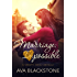Marriage: Impossible (Voretti Family Book 1) (English Edition)