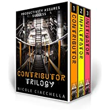 Contributor, the Complete Trilogy (English Edition)