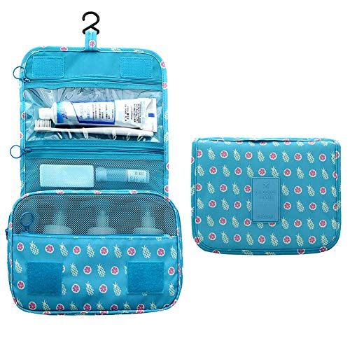 Arxus Toiletry Bag Travel Portable Waterproof Kit