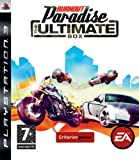 Cheapest Burnout Paradise - The Ultimate Box on PlayStation 3