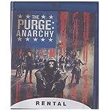 Purge Anarchy (Blu-ray Disc,2014) Rental Exclusive
