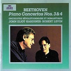 Klavierkonzerte 3 Und 4