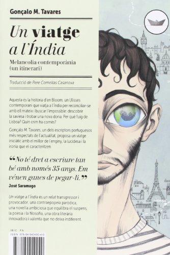 Un viatge a l'Índia: Melancolia contemporània (un itinerari) (Antípoda)