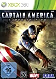 Captain America: Super Soldier [Xbox 360]
