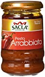 Produkt-Bild: Sacla Tomaten Arrabbiata, 6er Pack (6 x 190 g)