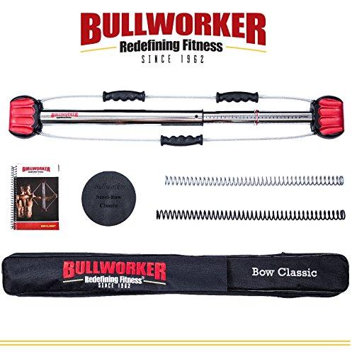Bullworker 36
