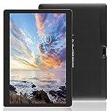 LNMBBS 3G / WiFi Multifunzione Tablet da 10 pollici con Android 7.0, 32 GB ROM.  Prestazioni premium e memoria espansa   • Sistema operativo: Android 7.0 • RAM: 2 GB; • ROM: 32 GB; • Tipo di batteria: batteria ai polimeri di litio, 3,7 V / 5700 mAh •...