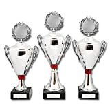 Empire Dart Vario-Pokal-3er Serie Red Star