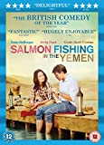 Salmon Fishing In The Yemen [Edizione: Regno Unito] [Reino Unido] [DVD]