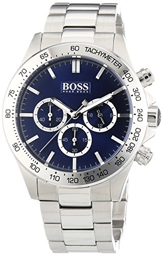 Hugo-Boss-Gents-Watch-Chronograph-Quartz-Stainless-Steel-1512963-XL