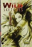 Wild Sketches #1