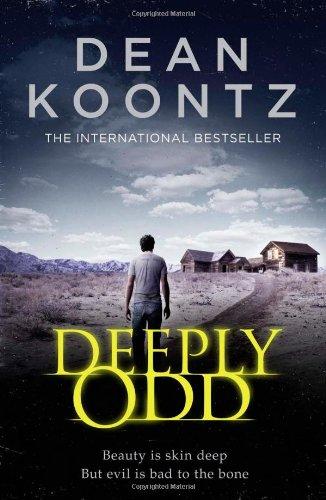 Deeply Odd (Odd Thomas 6)
