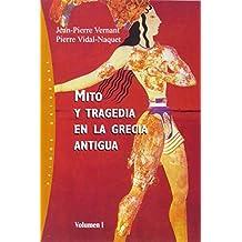 1: Mito y tragedia en la Grecia antigua (Orígenes, Band 29)