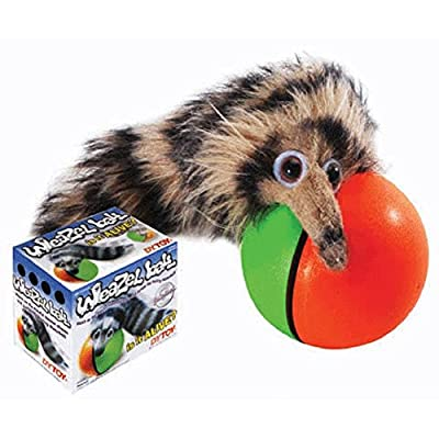D.Y. Toy 8038H Weazel Ball Motorised Ball + Weasel