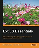 Ext JS Essentials