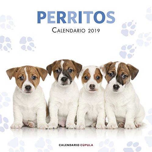 Calendario Perritos 2019 (Calendarios y agendas)