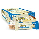 Advanced Nutrient Science Intl Gourmet Cheesecake Protein Bar, Birthday Cake 12 Bars