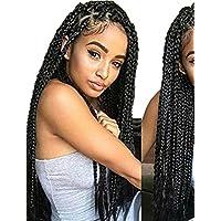 Amazon.es: peluca trenzas - 50 - 100 EUR: Juguetes y juegos