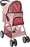 Pet Strollers Review and Comparison