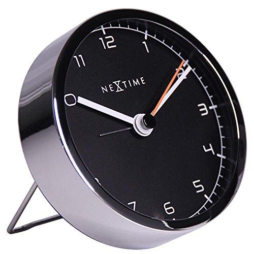 Holland Breguht europeo antiguo Reloj Despertador