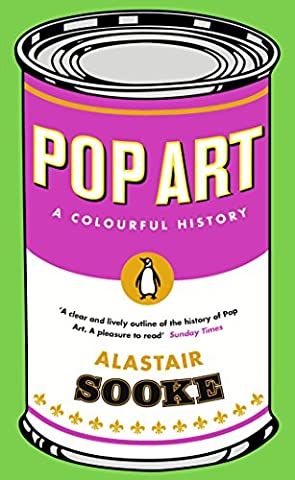Pop Art: A Colourful