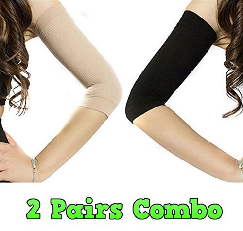 adecco-llc-2-pair-slimming-compression-arm-shaper-helps-tone-shape-upper-arms-sleeve-by-adecco-llc