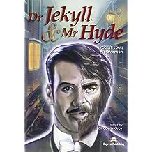Dr Jekyll & Mr Hyde - Edición Ilustrada (+ CD Audio Y Glosario)
