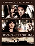 Breaking and Entering [Import anglais]