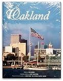 Oakland: A portrait of progress [Gebundene Ausgabe] by Baker, Pam