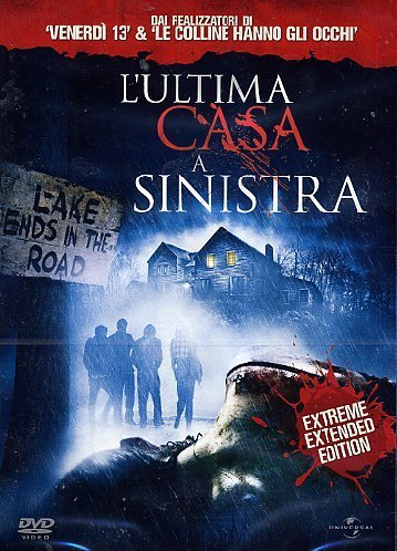L'Ultima Casa A Sinistra (2009) by Garret Dillahunt