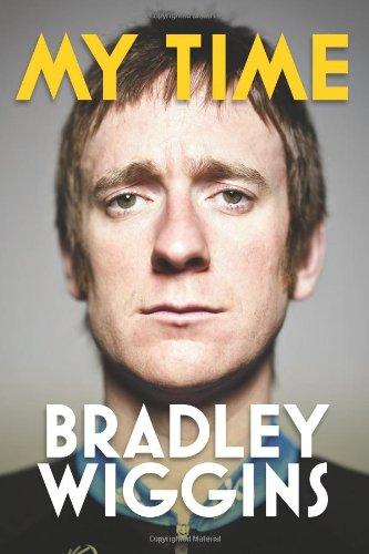 My Time por Bradley Wiggins