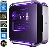 SNOGARD Xtreme Gaming PC | Intel Core i9-7980XE 18x 2.6GHz Extreme | 64GB DDR4 | 2x 1TB M.2 SSD | 2x 11GB GTX1080 Ti - EXTREME-Gaming-PC - Direct X 12 Technologie - multimedia , gamer , gaming-pc , desktop , rechner