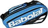 Babolat Sac Raquette RH Pure x 6, Bleu, Taille Unique